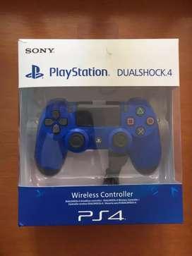 Control play 4 genérico