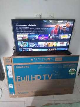 SMART TV SAMSUNG 43 '' FULL HD