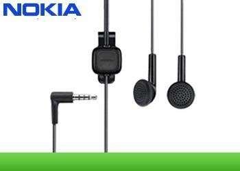 Auriculares Manos Libres Nokia HS125 0