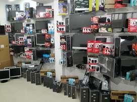 Computadores ddr3 4gb completo