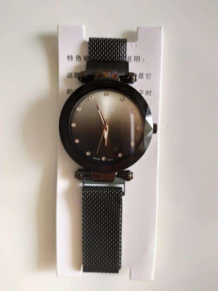 Relojes Imantados Dior Y Armani 0