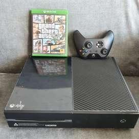 Xbox one fat un control