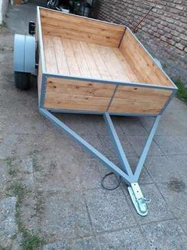 Carros/Trailers