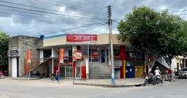 Edificio Comercial en NEIVA 12 Locales y 1 Bodega