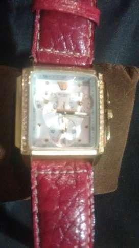 Reloj Casio Sheen Cronografo