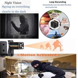 Camara web full HD 1080, camara de vigilancia etc