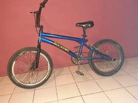 Vendo bicicleta a 90 dólares