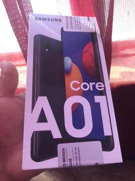 Galaxy A01 Core (SELLADO)