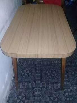 Mesa formica