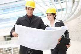 practicante de Ing. Civil o Arquitectura