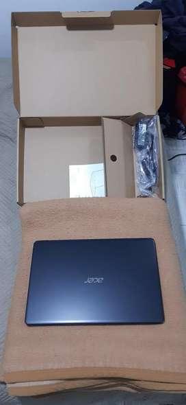 Acer 15 pulgadas nuevo
