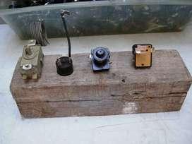 repuestos de refrigeracion relay termicos y automaticos
