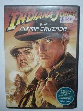 Película Indiana Jones