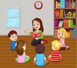 Profesora ofrezco mis servicios de apoyo escolar en  todos los niveles. LECTOESCRITURA, APOYO CON MATERIAL DIDÁCTICO.