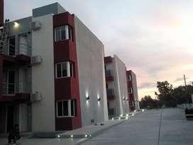 Departamento 1 dormitorio San Luis con cochera
