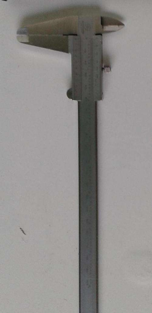 Calibre Mitutoyo 200 mm japones 0