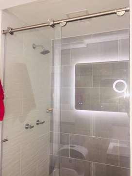 Promociones diciembre cabinas baño desde $ 390 mil, instaladas!!!