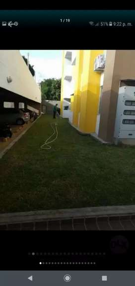 Vendo bello apartamento