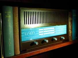 Radio Sankey, año 1964