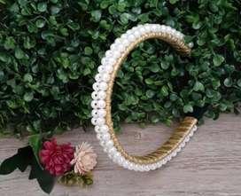 Balaca de perlas
