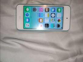 iPod táctil usado
