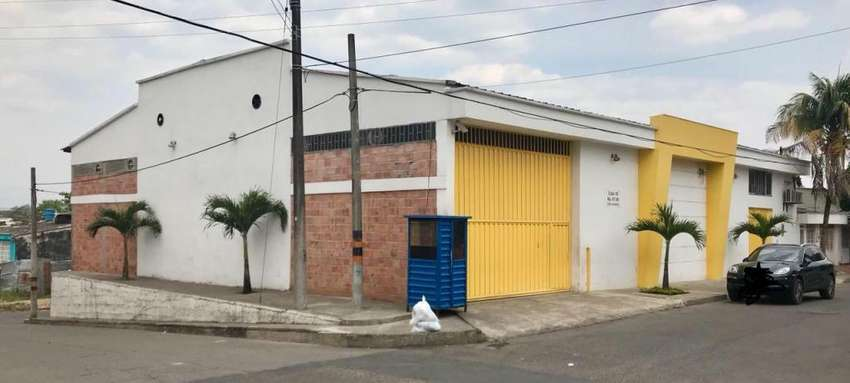 Bodega en Venta Villavicencio VILLA JOHANNA 0