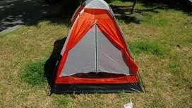 Carpas Camping 2 Personas