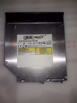 Grabadoras dvd notebook para repararlas