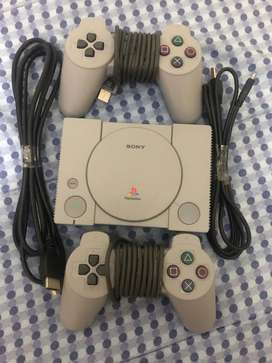 Play Station 1 Classic 9.9/10