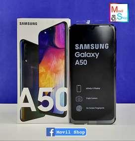 Samsung  A50  64gb 4gb Ram Triple Camara Libre