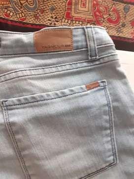 Jeans exelente talle 40