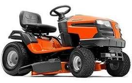 Tractor Husqvarna LTH1738 financiacion 0 30 60 90