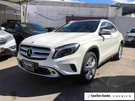 Mercedes Benz GLA200 1600CC 2016