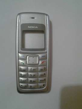 Tapas nokia 1110 celular