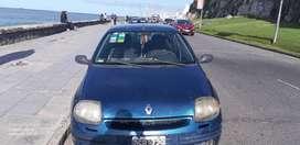 Clio 2002 1.6 nafta