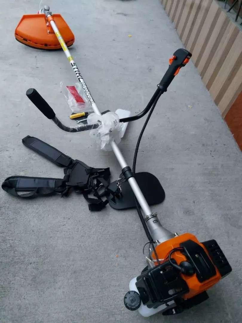 Motoguaña profesional fs450 0