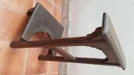Antigüedad: reclinatorio