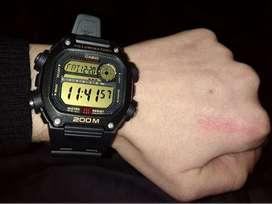 Casio DW291H Reloj Digital Nuevo en su caja
