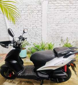 Se vende moto en excelente estado agility 125 modelo 2013
