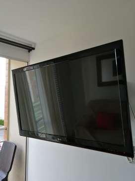 Se vende televisor plasma