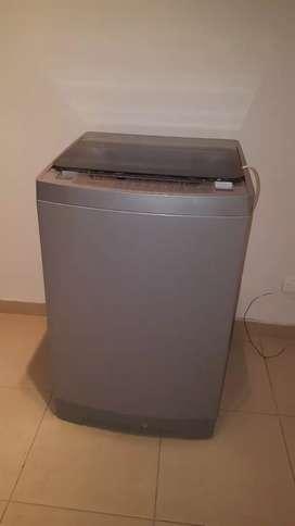 Lavadora Electrolux capacidad de 13 kg