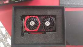 Placa de video gtx 1050ti 4gb