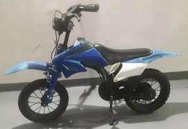 bici moto para nins R12