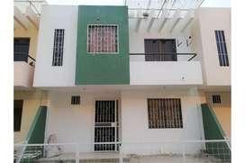 casa de venta en urbanización en portoviejo