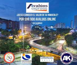 Avalúo Express