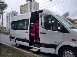 Coordinadora de viajes turísticos
