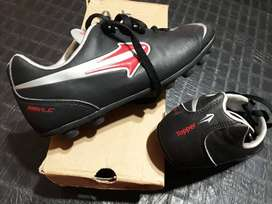 Botines Topper Nº 35 Impecables!