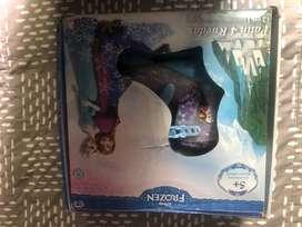 Vendo patines Disney Frozen