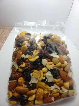 Frutos secos/deshidratados