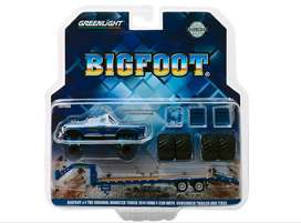 Greenlight Bigfoot Monster Truck 1974 Ford F-250 Escala 1:64